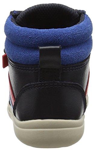Chipmunks Jungen Jenson Chukka Boots blau (marineblau)