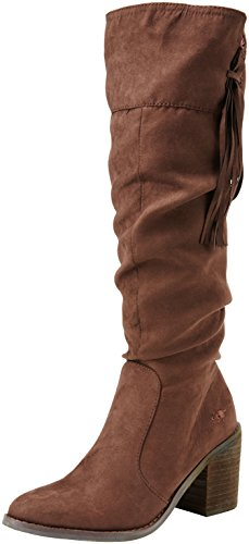 Rocket DogDay - Stivali donna , Marrone (Brown (Coast Tribal Brown)), 38