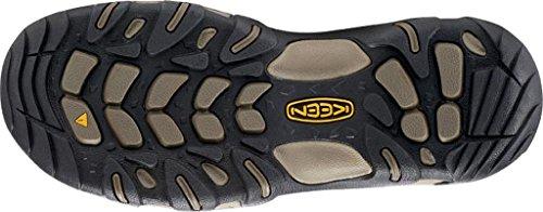Keen Oakridge Waterproof Women's Scarpe Da Passeggio - SS17 Brown