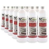 Höfer Chemie 15 L Bioethanol 100% Premium (15 x 1 L) für Ethanol Kamin, Ethanol Feuerstelle, Ethanol Tischfeuer und Bioethanol Kamin