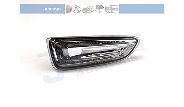Blinker Blinklicht Blinkleuchte original JOHNS rechts rauchgrau 55 10 22-3