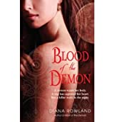 [(Blood of the Demon)] [Author: Diana Rowland] published on (February, 2010)