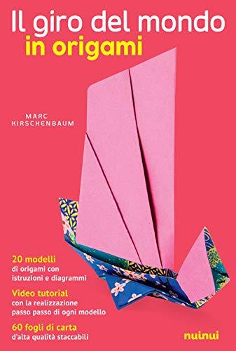 Il giro del mondo in origami