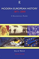 Modern European History 1871-2000 2ed: A Documentary Reader