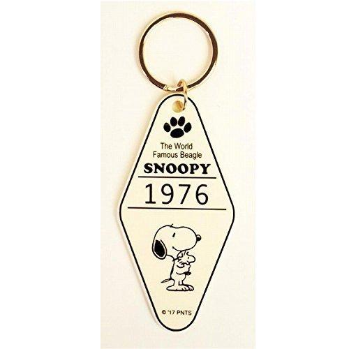 Peanuts 106049-17 Snoopy - Llavero