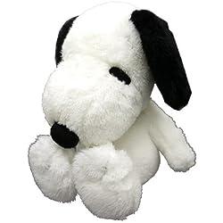 Cacahuetes estoy Snoopy de peluche M