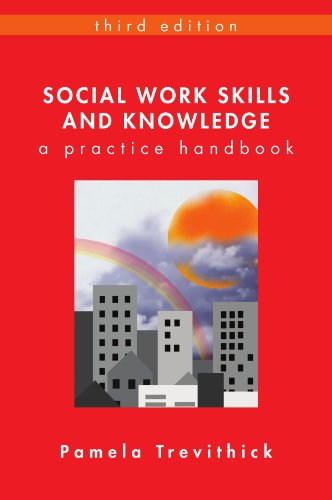 Social Work Skills and Knowledge: A Practice Handbook por Pamela Trevithick