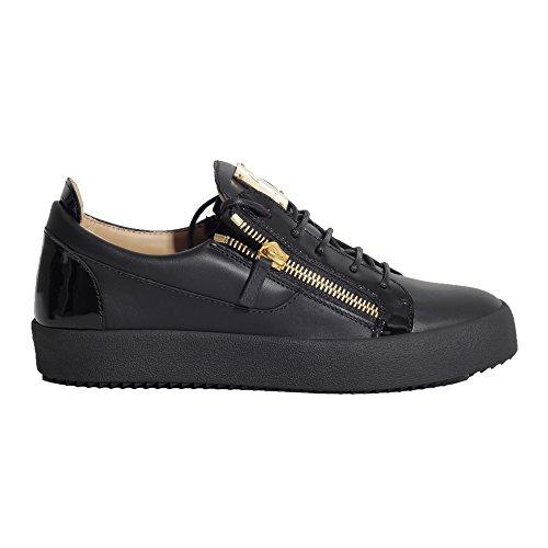 giuseppe-zanotti-design-herren-rm7000005-schwarz-leder-sneakers