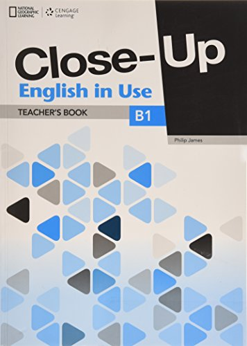 Close-Up B1 English in Use Teachers Book