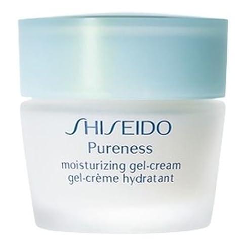 Shiseido Pureness Moisturizing Gel-Cream 40