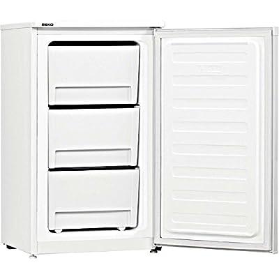 Beko UF483APW Freestanding Freezer White
