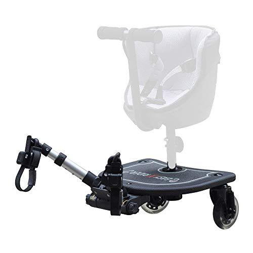 Easy X Rider CAER25-1108 - Base patinete para coche de paseo
