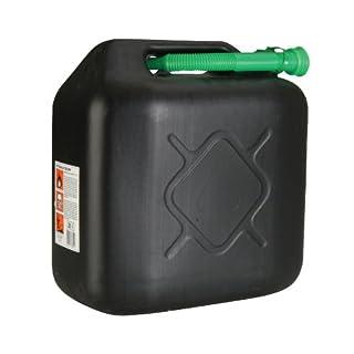 Unitec 73852 Petrol Canister 20 L Plastic