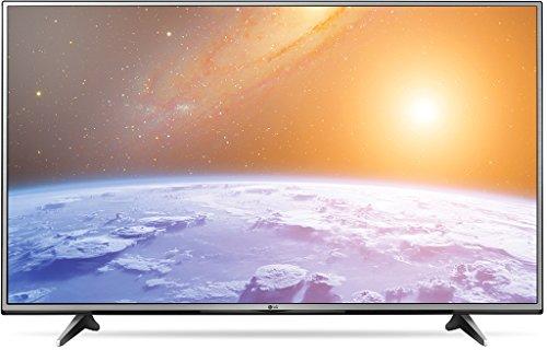 LG 65UH6159 164 cm (65 Zoll) Fernseher (Ultra HD, Triple Tuner, Smart TV)