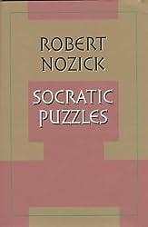 Socratic Puzzles by Robert Nozick (1997-06-02)