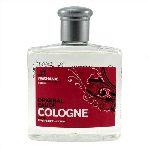 Pashana Original Eau de Cologne for the hair and skin 250ml