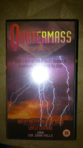 Barbara Ashford (Quatermass [VHS] [UK Import])