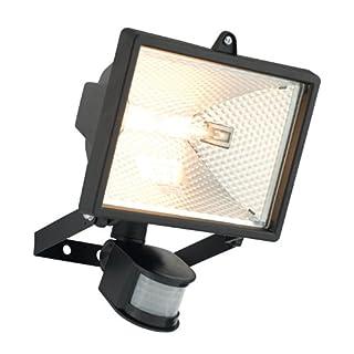 Security Halogen Spot Light 120w PIR Detector Waterproof Motion Detector 2 year guarantee