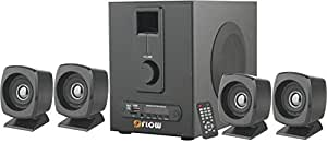 Flow Grand 4.1 Multimedia Hometheater Speaker System 7000PMPO