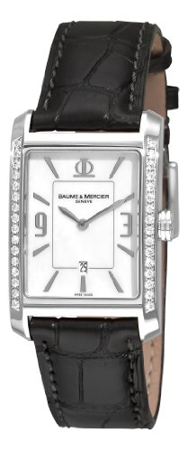 baume-mercier-herren-a8811-hampton-classic-mother-of-pearl-dial-diamond-watch