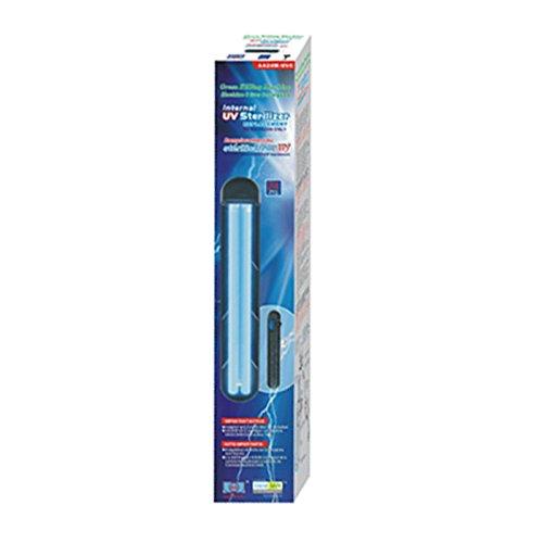 Ersatz UVC-Lampe für 24W AA UVC-Wasserklärer -