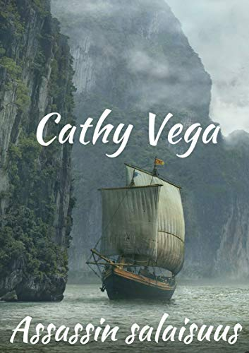 Assassin Salaisuus por Cathy  Vega epub