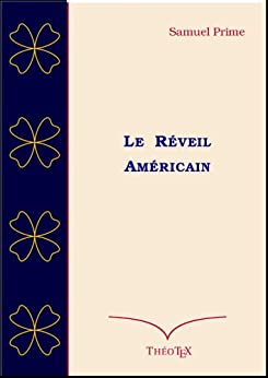 Le Réveil Américain par [Prime, Samuel]