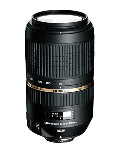 Tamron 70-300 mm / F 4.0-5.6 SP DI VC USD Lens
