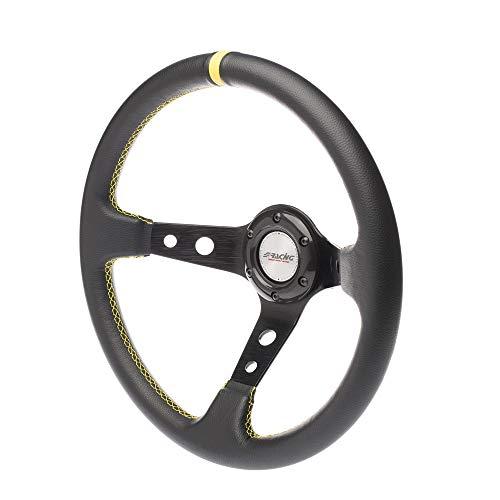 Simoni Racing SR SPEC Phare et Indicateur Volant Sport