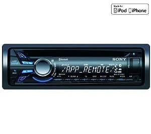 SONY Autoradio CD/MP3/USB/iPod/Bluetooth MEX-BT3100U