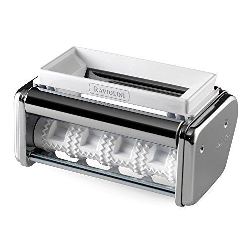 Küchenprofi 801500006 - Máquina para hacer raviolis