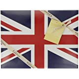 Martins Chocolatier Wickedly White Selection 24 Chocolate Union Jack Gift Box