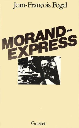 Morand-express