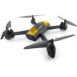 Goolsky JJR / C H55 Rastreador 2.4G 720P Cámara Wifi FPV GPS Posición Altitud Hold RC Quadcopter
