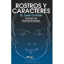 Rostros y caracteres: Tratado De Morfopsicologia