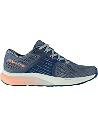 newest 80143 9e214 Karrimor Womens Excel 3 Road Running Shoes