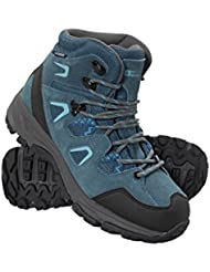 Mountain Warehouse Astronomy Womens Waterproof Mid Boots
