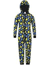 Pijama de algodón 100% de algodón para fútbol y rugby de PyjamaFactory