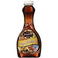Joseph´s, Sirope de arce - 4 de 354 ml. (Total 1416