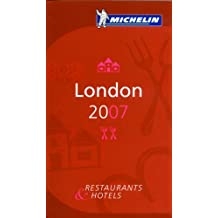 London : Restaurants and Hotels