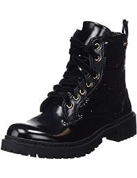 40c018831d0c28 Suchergebnis auf Amazon.de für  pepe jeans stiefelette black  Schuhe ...