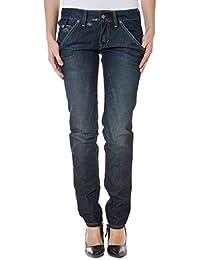 ZUELEMENTS Z170270040231F LELA Denim Jeans Mujer