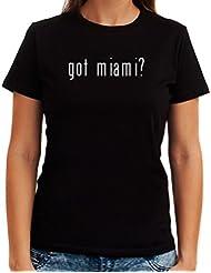 Got Miami? Dame T-Shirt