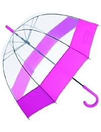 Paraguas Hunter Rosa