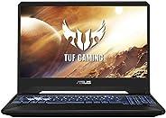 "ASUS TUF Gaming FX505DT 15.6"" FHD 120Hz Laptop GTX 1650 4GB Graphics (Ryzen 5-3550H/8GB RAM/512GB PCIe SS"