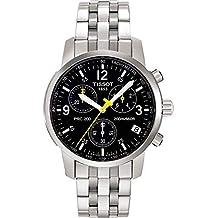 7794eed48a6e Tissot PRC 200 T1 - Reloj de caballero de cuarzo