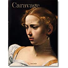 FO-Caravage. L'oeuvre complet