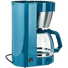 Cloer 5017-3 Cafetera de filtro turquesa