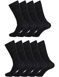 HUGO BOSS Herren Socken Strümpfe Business Allround RS SP 50274157 9 Paar