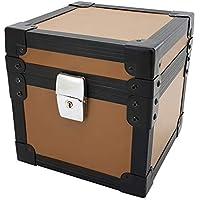 Preisvergleich für Cases and Enclosures Aufbewahrungsbox, im Minecraft-Stil, ideal für Kinder BZW. für Spielzeug, 20 x 20 x 20 cm